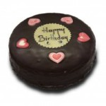 Zum Geburtstag feiner Kuchen als Geschenkidee, ohne selbst zu backen?