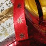 Was ist das Gute am Geschenkband?