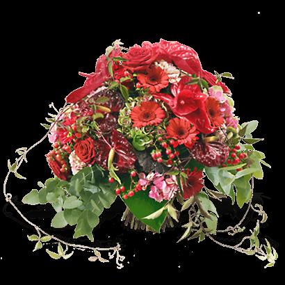 Meine große Liebe – Fleurop Blumenstrauß
