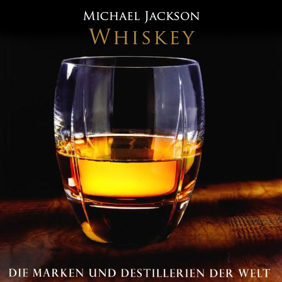 Michael Jackson – Whisky