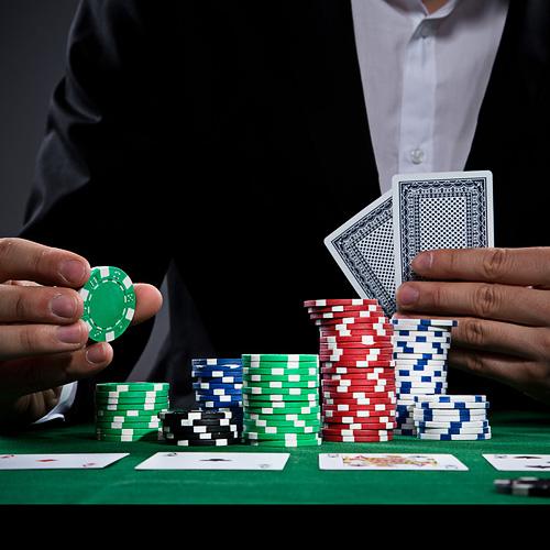 Poker Basiskurs – Wien