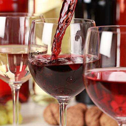 Weltreise mit Wein – Wien