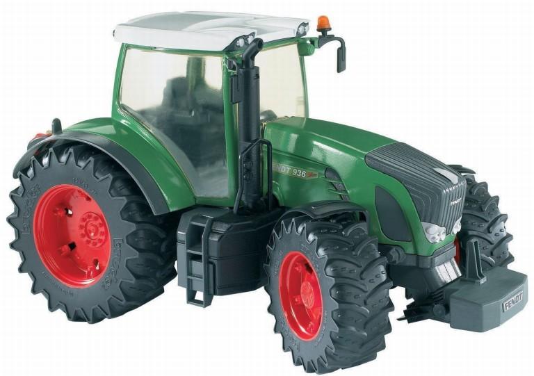 Spielzeug-Traktor Fendt 936