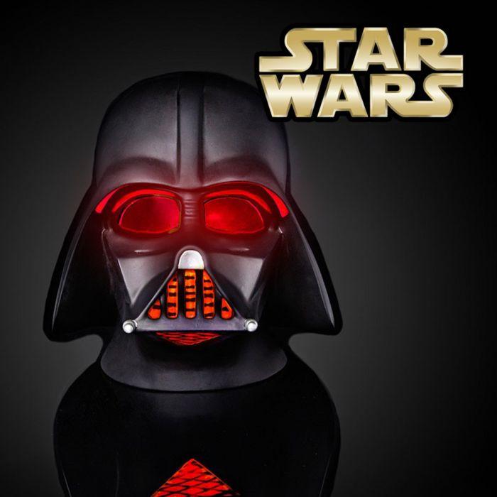 Star Wars 3D Lampe – Darth Vader